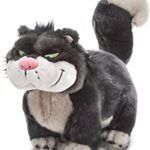 Peluche disney lucifer