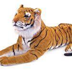 Peluches gigantes tigre