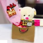 Peluches regalo
