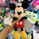 Peluches disney chile