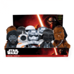 Peluches star wars carrefour